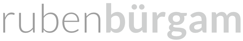 Ruben Bürgam
